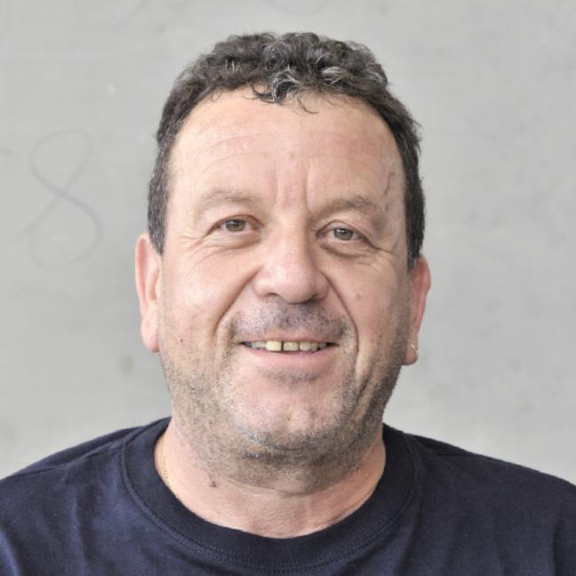Josef Lieberherr